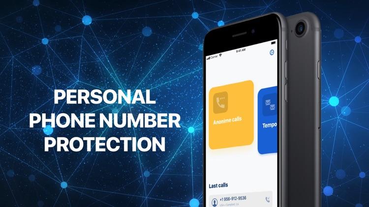 Total Security data protection screenshot-3
