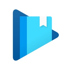 Google Play Books on the App Store