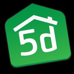 Planner 5D - Déco d'intérieur