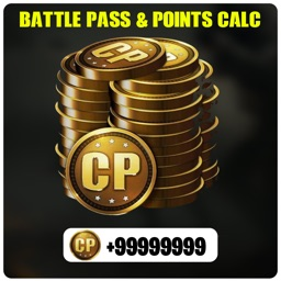 COD Points Calc For COD Mobile