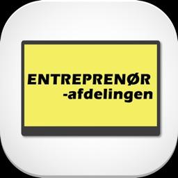 Entreprenør-afdelingen