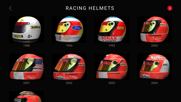 Schumacher. The Official App screenshot-7