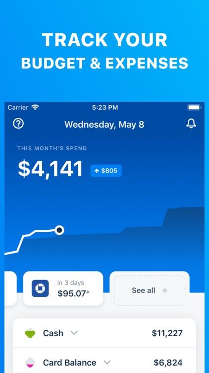 Truebill Budget & Bill Tracker screenshot-8