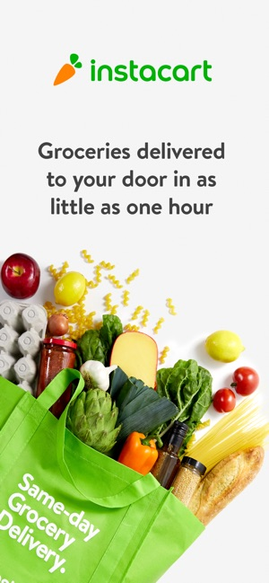 Instacart on the App Store