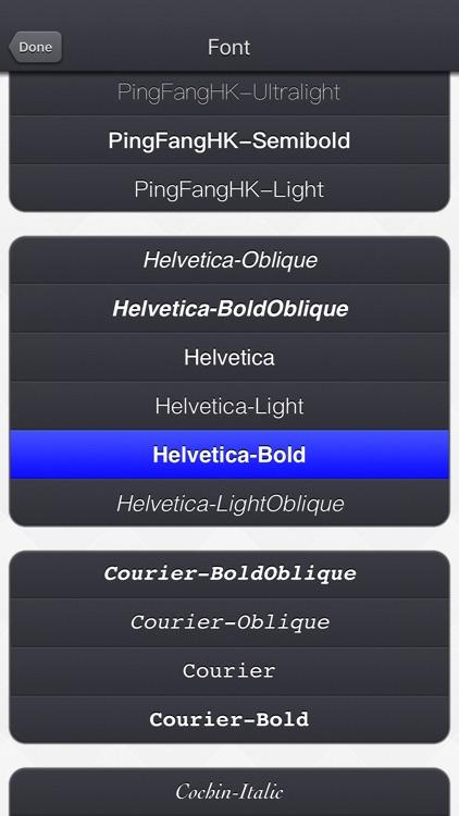 Subliminal Video - HD screenshot-5