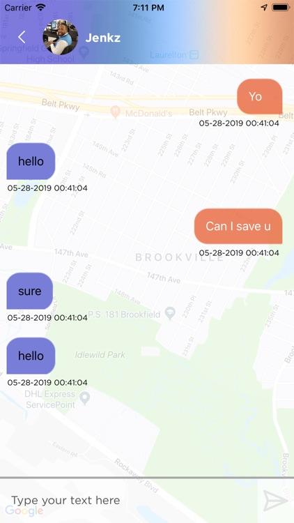 CNU - Connect Collab Create screenshot-4