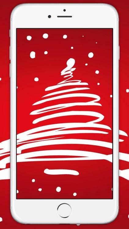 Christmas Wallpaper background