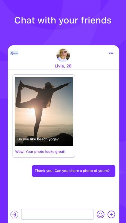 Meetby: Meet, Date, Dating App screenshot-4