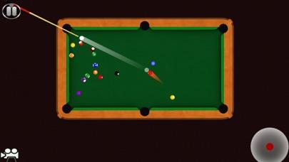 Pool 3D screenshot four