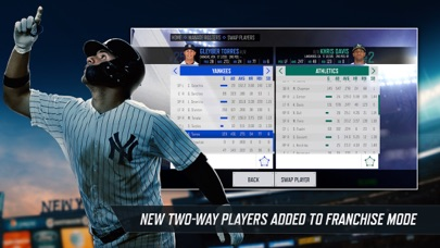R.B.I. Baseball 19 screenshot 4