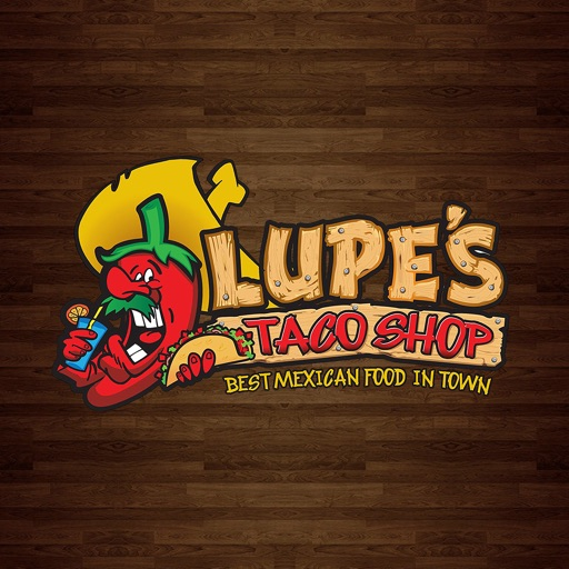 Lupe's Taco Shop icon