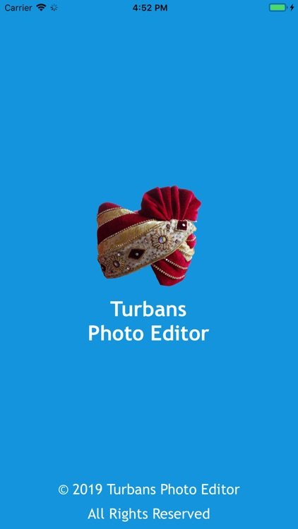 Turbans Photo Editor