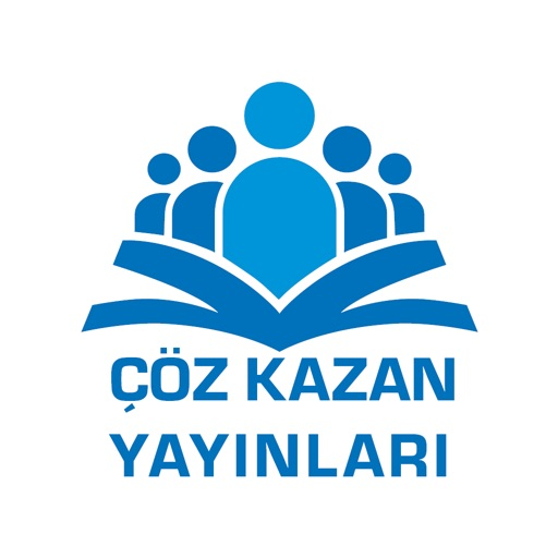 Çöz Kazan Yayınları
