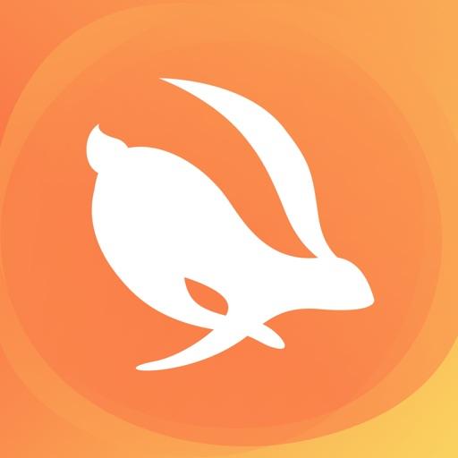 Turbo VPN Private Browser app logo