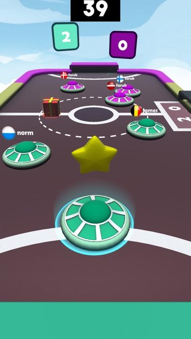 Pucks.IO screenshot 6
