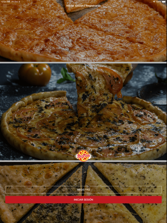 RingPizza screenshot 10