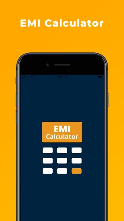 All Loan EMI Calculator