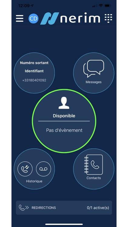 Nerim App screenshot-3
