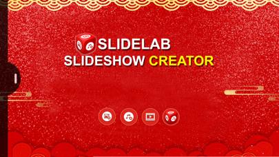 Simple SlideLab-Memory screenshot 1