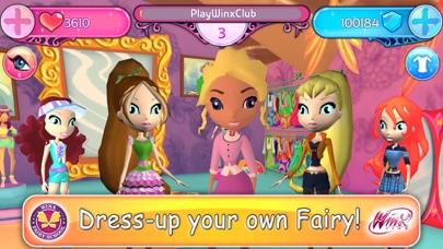 Winx Club: Fairy Schoolのおすすめ画像4