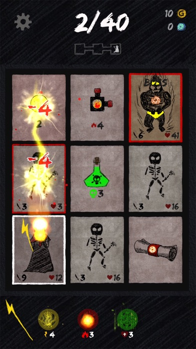 Card Wizard!のおすすめ画像4