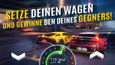 Herunterladen Asphalt Street Storm Racing für Android