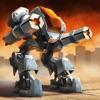 勇士机器人3D