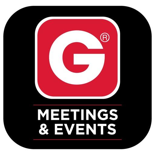 Goodman Meetings & Events