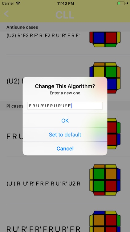 The Cube App Pro screenshot-6
