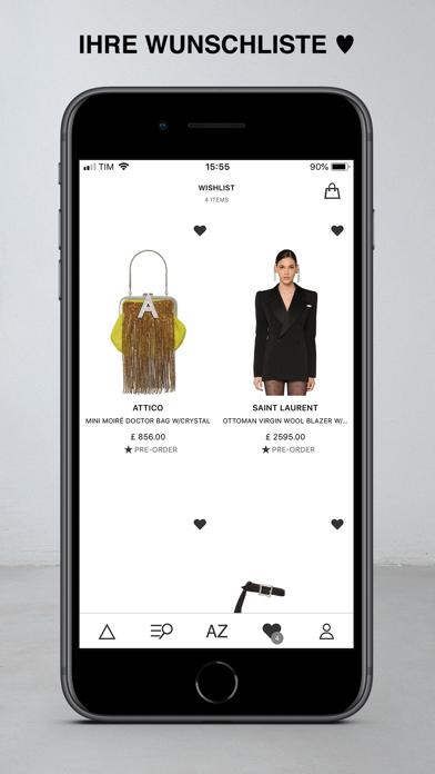 Herunterladen LuisaViaRoma - Luxus & Fashion für Pc
