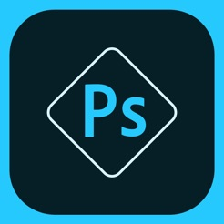 Photoshop Express-Fotoeditor