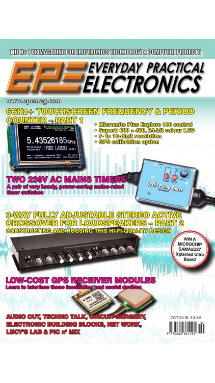 EPE Magazine screenshot-9