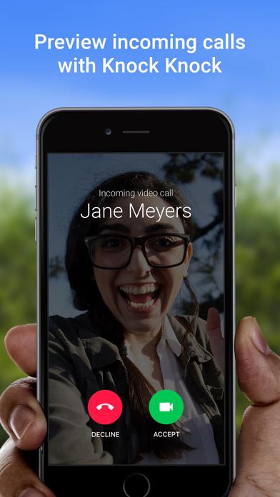 Google Duo Screenshot