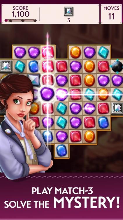 Mystery Match screenshot-0