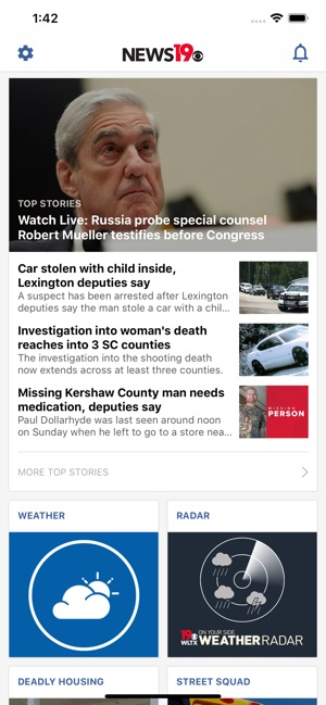 WLTX News19 Columbia on the App Store