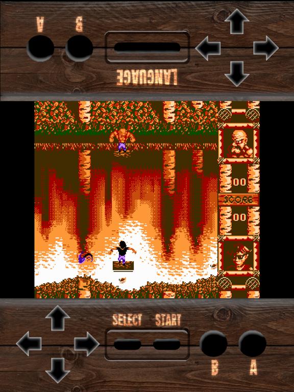 Log Jammers screenshot 6
