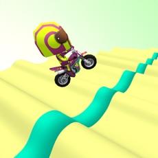 Activities of Moto of Dune - The X-Rider !