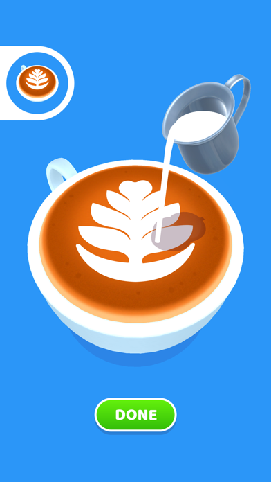 Coffee Shop 3D screenshot 1