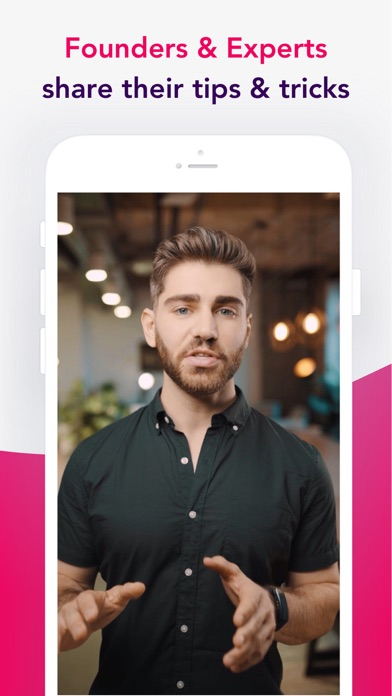 Playbook: Build a Startup screenshot