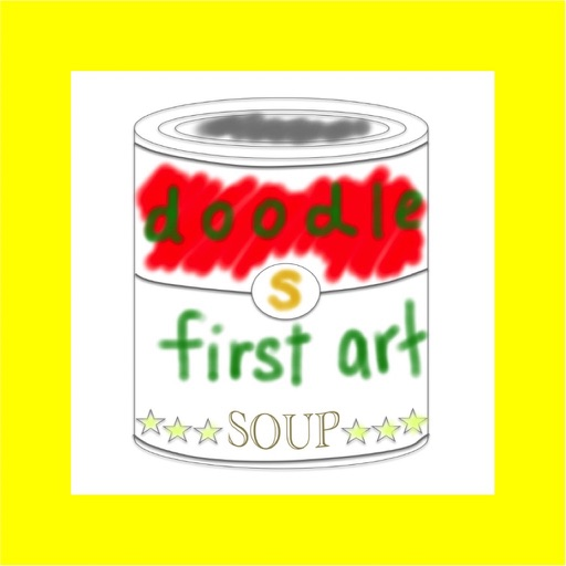 doodle first art