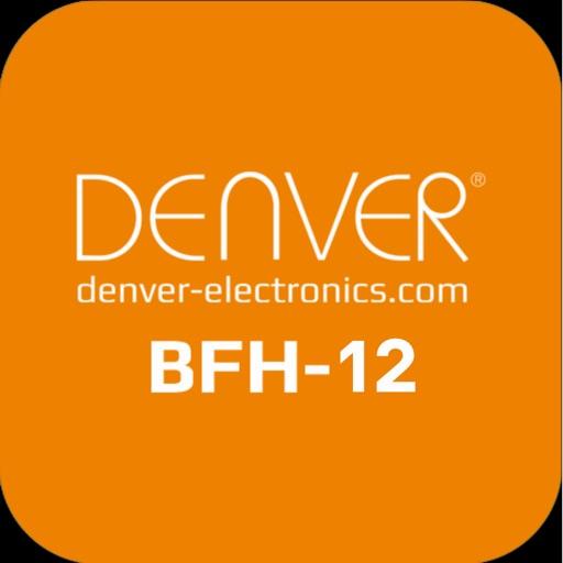 DENVER BFH–12