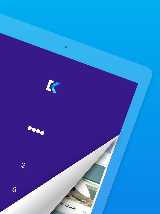 keepsafe gratis para iphone