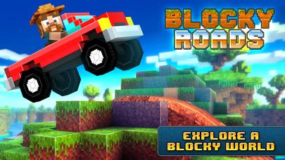 Blocky Roads for windows pc