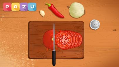 子供向けの料理ゲームとピザ作り Pizza gamesのおすすめ画像5