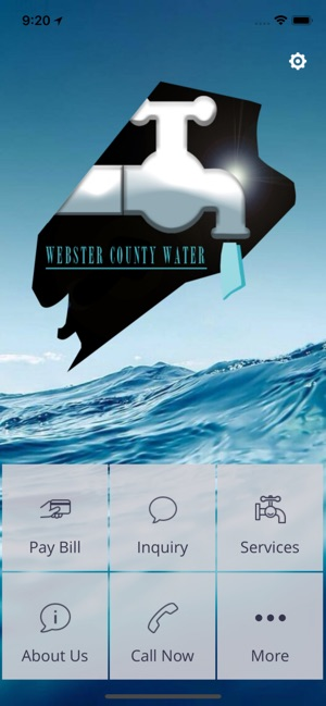 Webster County Water on the App Store