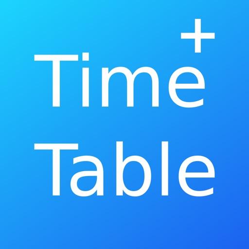 TimeTableEX+