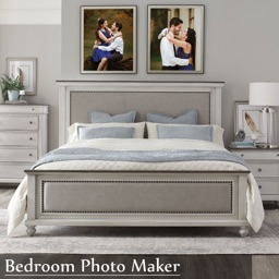 Bedroom Photo Maker
