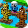 Crossy Creeper Multiplayer