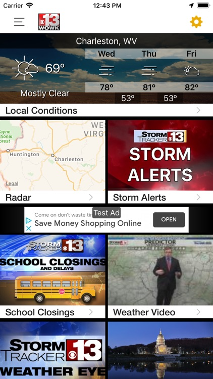 StormTracker 13 screenshot-5