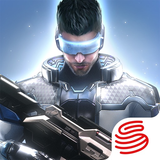 Cyber Hunter icon
